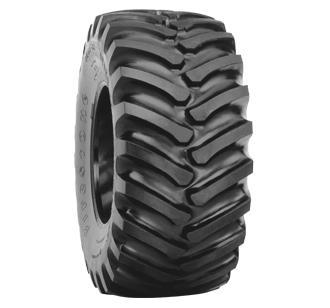 Super All Traction 23 R-1 Tires
